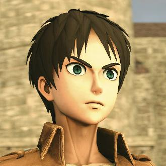 Thumbnail image for Eren Yeager (Attack On Titan)