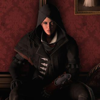 Thumbnail image for Evie Frye (Assassin's Creed Syndicate)