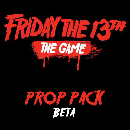 Thumbnail image for Friday the 13th - Prop Pack