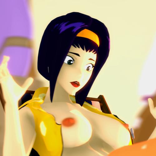 Thumbnail image for Cowboy Bebop: Faye Valentine V2 Pack