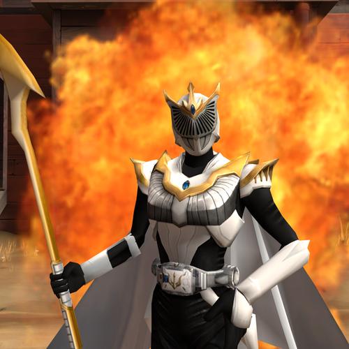 Thumbnail image for Kamen Rider Femme/Siren