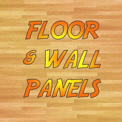 Thumbnail image for Floor & Wall Panels