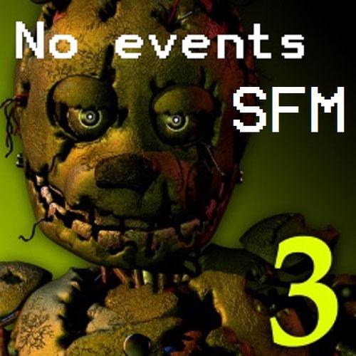 Thumbnail image for Fazbears Fright SFM (FNAF3) Map