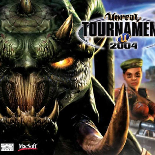 Thumbnail image for Unreal Tournament 2004