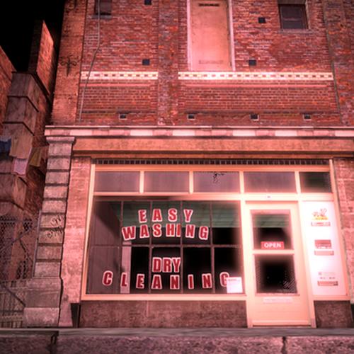 Thumbnail image for [Prop scenery] Memento Mori 2 - Backstreets