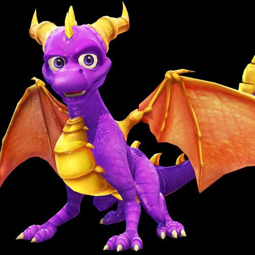 Thumbnail image for [Spyro] Legend of Spyro Dawn of the Dragon