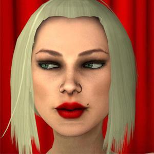 Thumbnail image for Make up Triska Textures