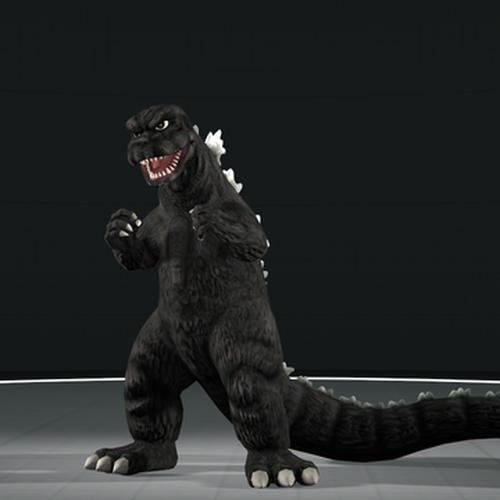 Thumbnail image for Godzilla '74