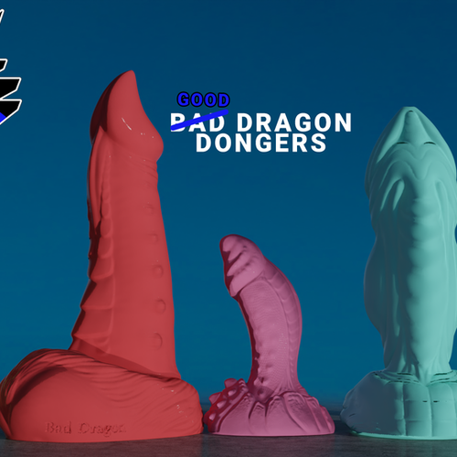 Thumbnail image for Good Dragon Dongers