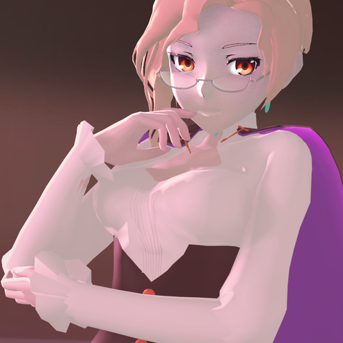 Thumbnail image for Rwby: Glynda Goodwitch
