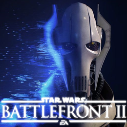 EA's Star Wars: Battlefront II - General Grievous