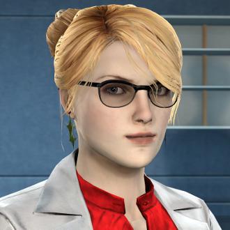 Thumbnail image for Dr. Harleen Quinzel (Arkham Origins)