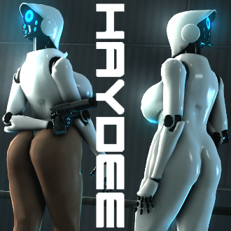 Thumbnail image for Haydee
