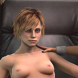 Thumbnail image for Heather [Silent Hill 3]