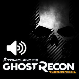 Ghost Recon: Wildlands - Female Nomad general voice lines and audio