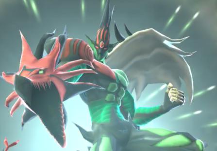 Thumbnail image for Yu-Gi-Oh! - Elemental Hero Flame Wingman