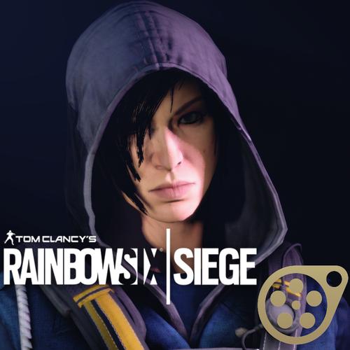 Thumbnail image for Rainbow Six: Siege - Hibana