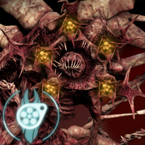 Thumbnail image for Dead Space - Hive Mind