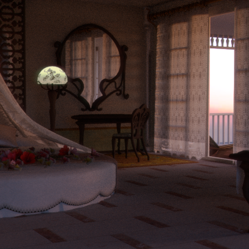 Thumbnail image for DOAX2 - Hotel Room