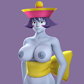Thumbnail image for Hsien Ko Nude