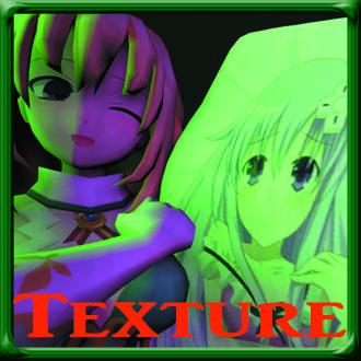 Thumbnail image for Neptunia's body pillow (Textures) +BONUS