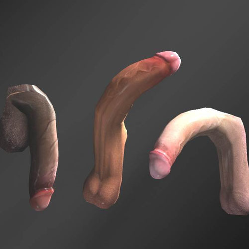 Thumbnail image for Gnin's Multi cock v2 (upgraded)
