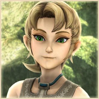 Thumbnail image for Ilia - Hyrule Warriors