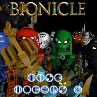 Thumbnail image for Bionicle - Extraordinary Models