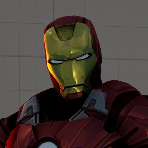 Thumbnail image for Iron Man