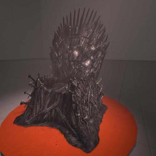 Thumbnail image for GoT - Iron Throne