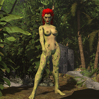 Thumbnail image for Poison Ivy