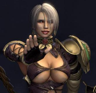 Thumbnail image for Rig for Ivy Valentine and Taki