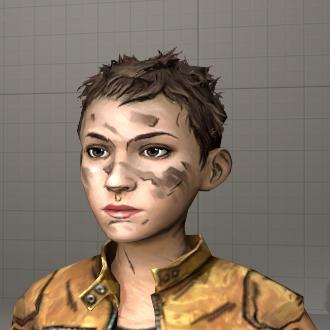 Thumbnail image for Jane - The Walking Dead Season 2