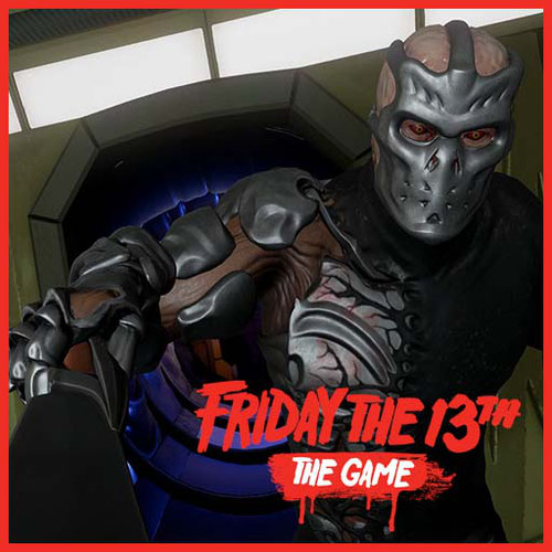 Thumbnail image for Jason X [Friday the 13th]