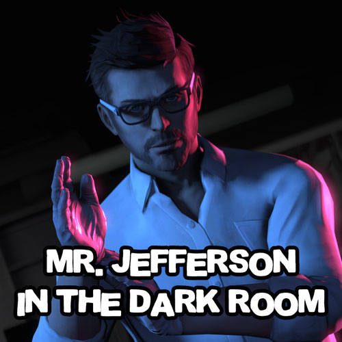 Thumbnail image for Life is Strange - Mr. Jefferson Dark Room
