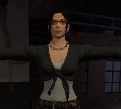 Thumbnail image for Julia Chang Tekken