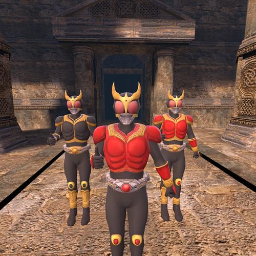 Thumbnail image for Kamen Rider Kuuga