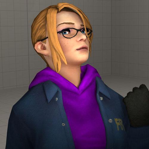 Thumbnail image for Kinzie (Saints Row 3)