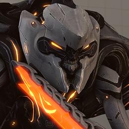 Halo 4 - Promethean Knights