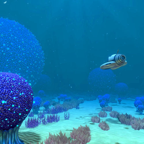 Thumbnail image for Subnautica Sound Pack 1