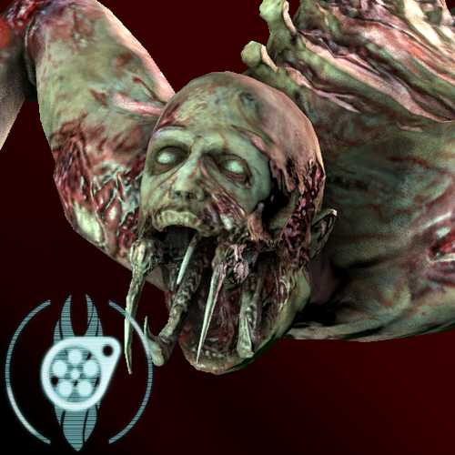 Thumbnail image for Dead Space - Leaper