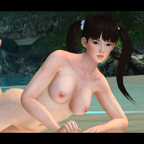 Thumbnail image for Lei-fang Nude