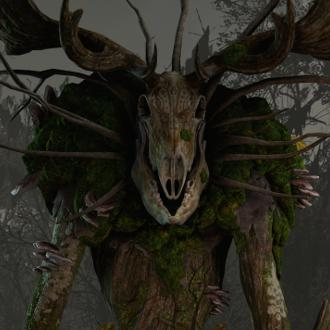 Thumbnail image for Ancient Leshen