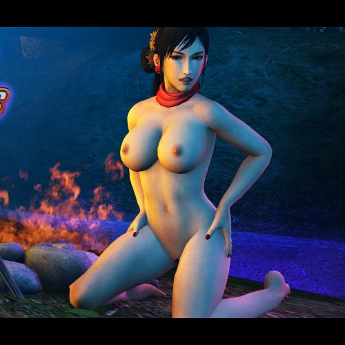 Thumbnail image for Lianshi Nude