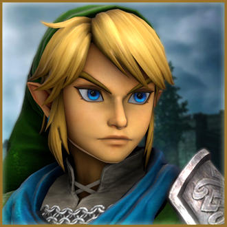 Thumbnail image for Link - Hyrule Warriors