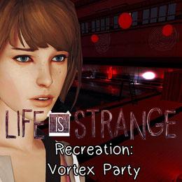 Life is Strange - Vortex Club