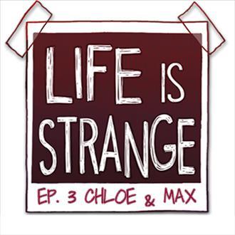 Thumbnail image for Life is Strange - Chloe & Max