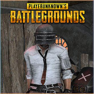Thumbnail image for PLAYERUNKNOWN'S BATTLEGROUNDS - Male Avatar Character