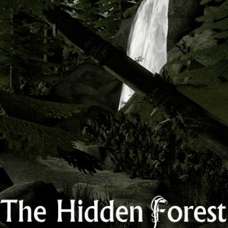 Thumbnail image for The Hidden Forest