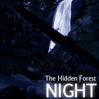 Thumbnail image for The Hidden Forest NIGHT
